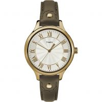 Ladies Timex Peyton Watch