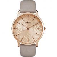 Damen Timex Skyline 40mm Uhren