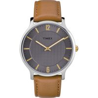 Mens Timex Skyline Slim Watch