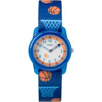 Childrens Timex Kids Analog Watch