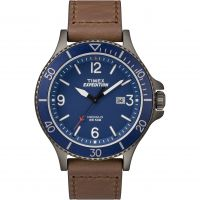 homme Timex Expedition Ranger Watch TW4B10700