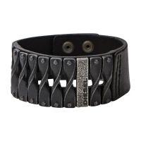 Mens Diesel Stainless Steel Bracelet DXM0579040