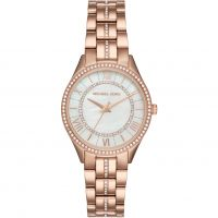 Damen Michael Kors Lauryn Watch MK3716