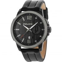 Mens Police Squad Watch