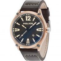 Herren Police Denton Watch 15244JBR/02