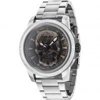 Herren Police Reaper Watch 14385JS/57M