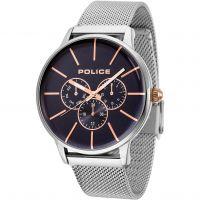 Herren Police Uhr
