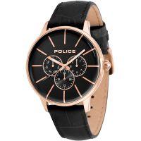 Herren Police Watch 14999JSR/02