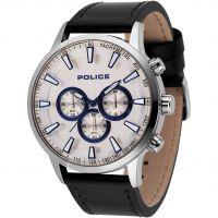 Mens Police Momentum Chronograph Watch