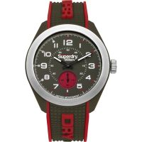 homme Superdry Watch SYG214N
