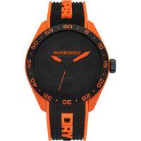 Herren Superdry Watch SYG213B