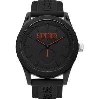 Herren Superdry Watch SYG145BB