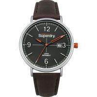 Herren Superdry Watch SYG190BR