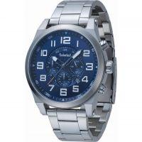 Herren Timberland Tilden Chronograf Uhren