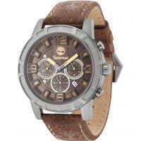 Herren Timberland Maynard Chronograph Watch 15251JSU/12