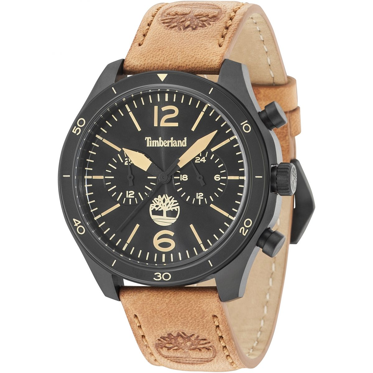 montre timberland pas cher