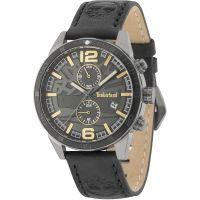 Timberland Sagamore Watch
