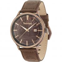 Herren Timberland Edgemount Watch 15260JSQBZ/12