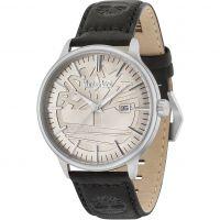 Herren Timberland Edgemount Watch 15260JS/11