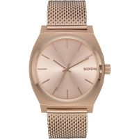 Unisex Nixon The Time Teller Milanese Watch