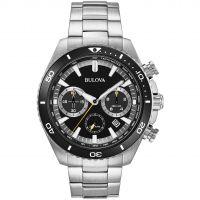 Bulova High Performance Quartz Watch