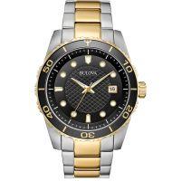 Herren Bulova Sport Watch 98A199