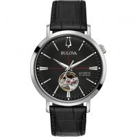 Herren Bulova Watch 96A201