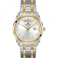 Herren Bulova Dress Watch 98C127