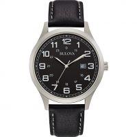 Herren Bulova Dress Watch 96B276
