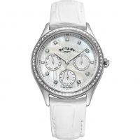 femme Rotary Exclusive Multifunction Watch LS00325/41