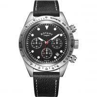 homme Rotary Exclusive Vintage Chronograph Watch GS00600/20