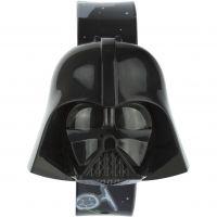 Kinder Character Star Wars Darth Vader Digital Flip Top Slap Watch STAR426