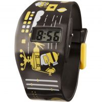 enfant Character Despicable Me 3 All Over Print LCD Watch MNS131
