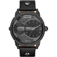 Mens Diesel Mini Daddy Watch