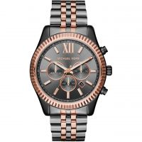 Herren Michael Kors LEXINGTON Chronograph Watch MK8561
