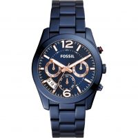 Damen Fossil Perfect Boyfriend Watch ES4093