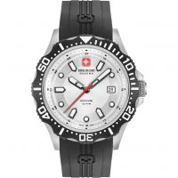Mens Swiss Military Hanowa Patrol Watch