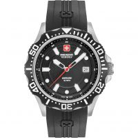 Herren Swiss Military Hanowa Patrol Watch 06-4306.04.007