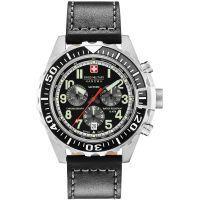 Herren Swiss Military Hanowa Touchdown Chrono Chronograf Uhren