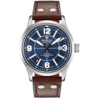 Mens Swiss Military Hanowa Undercover Watch
