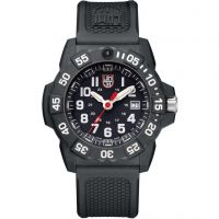 Luminox 3500 Series Navy Seal Herrklocka Svart A3501