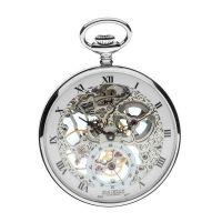 Taschenuhr Jean Pierre Open Face Pocket Watch JP-G252CM
