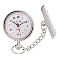 Taschenuhr Mount Royal Nurses Fob Pocket Watch MR-B19