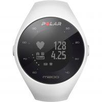 Unisex Polar M200 Bluetooth GPS Activity Tracker Pulsmesser Wecker Chronograf Uhren