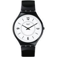 Unisex Swatch Skinsuit Watch SVOB101