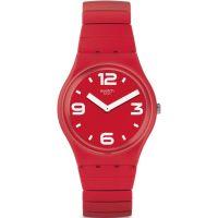 Unisex Swatch Chili Watch