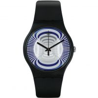 unisexe Swatch Microsillon Watch SUON124