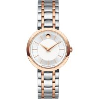 Damen Movado 1881 Quartz Watch 0607099