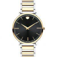 Herren Movado Ultra Slim Uhren