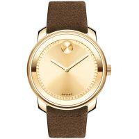 Herren Movado Bold Metal Watch 3600449